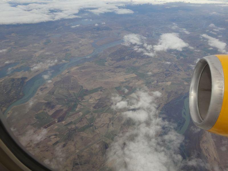 Eerste blik op IJsland!